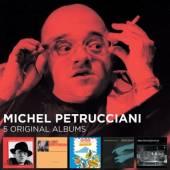 PETRUCCIANI MICHEL  - CD 5 ORIGINAL ALBUMS