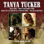 TUCKER TANYA  - 2xCD DELTA DAWN / WHAT'S..