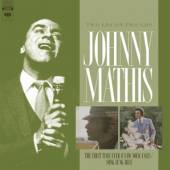 MATHIS JOHNNY  - 2xCD FIRST TIME EVER (I SAW..