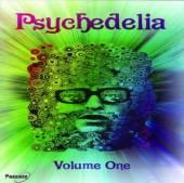 PSYCHEDELIA  - CD VOL.1 (HENDRIX J, MORRISON V ...