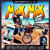 VARIOUS  - 2xCD MAX MIX 2018