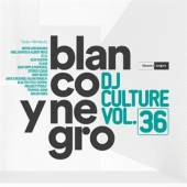 VARIOUS  - 2xCD DJ CULTURE VOL. 36