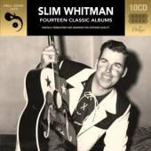 WHITMAN SLIM  - 10xCD FOURTEEN CLASSIC ALBUMS