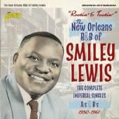 SMILEY LEWIS (OVERTON LEMONS)  - 2xCD ROOTIN' AND TOOTIN'