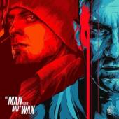 MAN FROM MO'WAX  - CD OST
