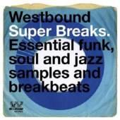 VARIOUS  - CD WESTBOUND SUPER BREAKS