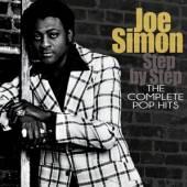 SIMON JOE  - CD STEP BY STEP