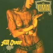 CMA  - CD ALL OVER