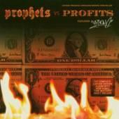 KRS-ONE  - CD PROPHETS VS PROFITS