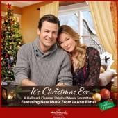 RIMES LEANN  - CD IT'S CHRISTMAS, EVE