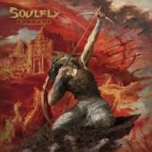 SOULFLY  - CD RITUAL