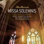 BEETHOVEN LUDWIG VAN  - 2xVINYL MISSA SOLEMNIS [VINYL]