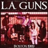 BOSTON 1989 [VINYL] - supershop.sk