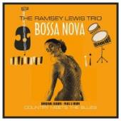 LEWIS RAMSEY -TRIO-  - VINYL BOSSA NOVA / P..