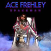 FREHLEY ACE  - CD SPACEMAN