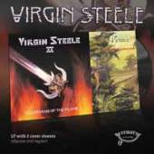 VIRGIN STEELE  - VINYL GUARDIANS OF THE FLAME [VINYL]