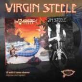 VIRGIN STEELE I [VINYL] - supershop.sk