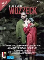 ALBAN BERG  - DVB WOZZECK