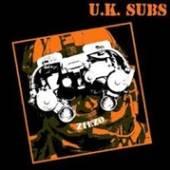 U.K. SUBS  - CD ZIEZO -DIGI-