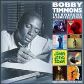 BOBBY TIMMONS  - 4xCD THE RIVERSIDE A..