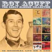 ROY ACUFF  - 4xCD THE EARLY ALBUMS COLLECTION (4CD)