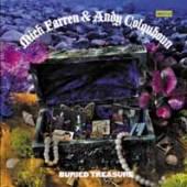 MICK FARREN & ANDY COLQUHOUN  - CD+DVD BURIED TREASURE (2CD)