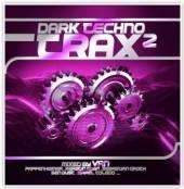 VARIOUS  - CD DARK TECHNO TRAX 2