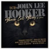 HOOKER JOHN LEE  - CD BLACK CAT BLUES AND OTHERS