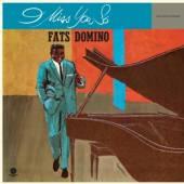 DOMINO FATS  - VINYL I MISS YOU SO -BONUS TR- [VINYL]