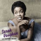 SARAH VAUGHAN WITH CLIFFORD BROWN (DELUXE GATEFOLD [VINYL] - supershop.sk