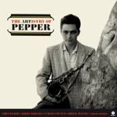 PEPPER ART  - VINYL ARTISTRY OF PEPPER -HQ- [VINYL]