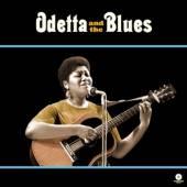 ODETTA  - VINYL ODETTA AND THE BLUES [VINYL]
