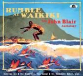 VARIOUS  - 2xCD RUMBLE AT WAIKIKI [DIGI]