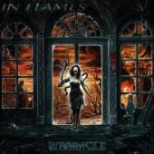 IN FLAMES  - CD WHORACLE
