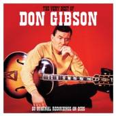 GIBSON DON  - 2xCD VERY BEST OF