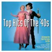 VARIOUS  - 2xCD TOP HITS OF THE '40S