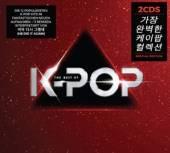 HE DIT IT AGAIN  - 2xCD BEST OF K-POP