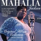 JACKSON MAHALIA  - 2xCD ORIGINAL ALBUM COLLECTION