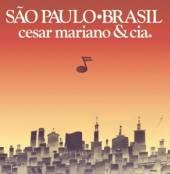 MARIANO CESAR & CIA.  - VINYL SAO PAULO BRASIL [VINYL]