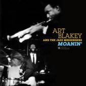 BLAKEY ART & THE JAZZ MESSENG  - VINYL MOANIN' -HQ- [VINYL]