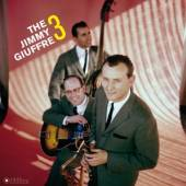JIMMY GIUFFRE 3 -HQ- [VINYL] - supershop.sk