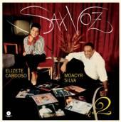 CARDOSO ELIZETH & MOACYR  - VINYL SAX VOZ NO. 2 -HQ- [VINYL]
