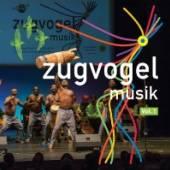 VARIOUS  - CD ZUGVOGELMUSIK