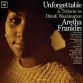 FRANKLIN ARETHA  - VINYL UNFORGETTABLE:..
