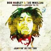 BOB MARLEY & THE WAILERS  - CDB BROADCAST COLLECTION '75-'79 (7CD)