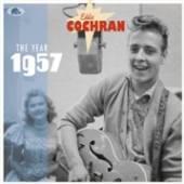 COCHRAN EDDIE  - 2xVINYL YEAR 1957 -10- [VINYL]