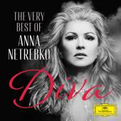 NETREBKO ANNA  - CD THE VERY BEST OF