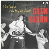 GLENN GLEN  - VINYL PICK 'EM UP AND LAY 'EM.. [VINYL]