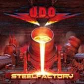 UDO  - CD STEELFACTORY