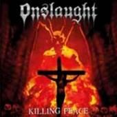 ONSLAUGHT  - CDD KILLING PEACE
